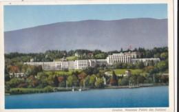 AQ40 Geneve, Nouveau Palais Des Nations - GE Geneva