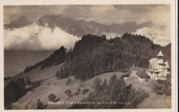 AQ40 Sonloup S Les Avants Et Les Alpes De Savoie - VD Vaud
