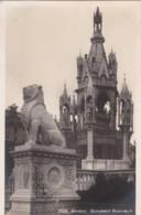 AQ40  Geneve, Monument Brunswick - GE Ginevra