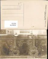 622152,Foto Ak Schwaz Kirche Detailansicht Bank Kind Pub G. Angerer 18 - Autriche