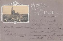 Gruss Aus Strasbourg - Strasbourg