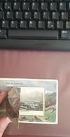 623306,tolle Splitgerber AK Leporello Gruß Aus Bad Reichenhall Marterl - Ansichtskarten