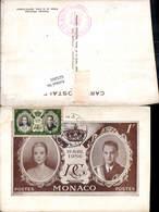 623265,Monaco Monte Carlo Philatelie Pechitch 1956 B. Minne - Ohne Zuordnung