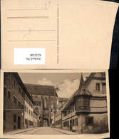 623238,Rothenburg Ob Der Tauber Feuerleinserker Erker - Deutschland