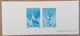 GRAVURE - YT N°3546, 3547 - Fête Du Timbre / Lucky Luke - 2003 - Documents Of Postal Services