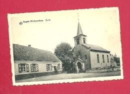C.P. Impde Wolvertem  = Kerk - Meise