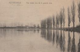 MUTTERSHOLZ - Vue Totale Lors De La Grande Crue - France