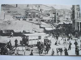 Ancien Quartier Arménien D'IZMIR - Armenië