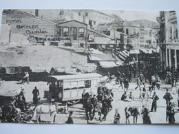 Ancien Quartier Arménien D'IZMIR - Arménie