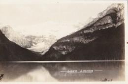 AO81 Lake Louise - Banff