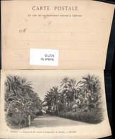 622735,Algier Alger Propriete De M. Landon De Longueville Les Jardins Algerien - Algerien