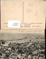 622734,Algier Alger Vue Generale Prise De La Casbah Algerien - Algerien