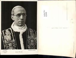622696,Portrait S. S. Pio XII Papst Religion - Christentum