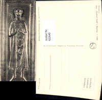 622649,Merseburg Dom Grabmal Rudolf V. Schwaben Religion - Christentum
