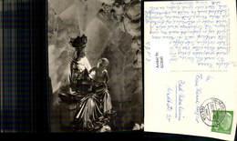 622645,Madonna D. Klosterkirche Birnau Um 1400 Statue Jungfrau Jesuskind Religion - Christentum