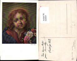 622624,Künstler Ak Carlo Dolci Jesusknabe Religion - Christentum