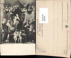 622620,Raffaelle Firenze Madonna Del Baldacchino Engel Jesuskind Religion Pub NPG - Christentum
