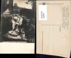 622619,Correggio Firenze La Vergine Dch Adora Il Bambino Jungfrau Jesuskind Religion - Christentum