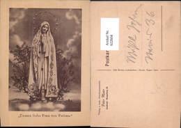 622604,Unsere Liebe Frau V. Fatima Heilige Pub Verlag Kath. Schriftenapostolat Peter - Christentum