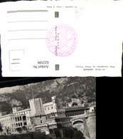 622599,Foto Ak Monaco Vue D Ensemble Du Palais Princier - Ohne Zuordnung
