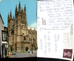 622593,Canterbury Cathedral United Kingdom - Ohne Zuordnung