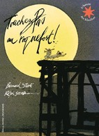 Touchez Pas Au Roquefort ! De Bernard Stone (2014) - Books, Magazines, Comics