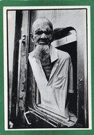 Laurent M. Gamma - Famine Dacca Bengladesh - Starvation Dacca - Photographe Photo éta Impeccable - Fotografia