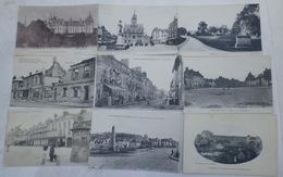 Lot De 17 Cp ( 60 Oise) - Postcards
