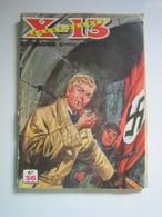 X-13 Agent Secret N°36. Cargo X -suite - Formatos Pequeños