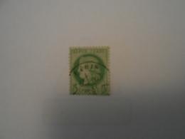 FRANCE YT53 CERES 5c.vert-jaune S.azuré Cachet à Date - 1871-1875 Ceres