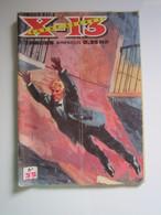 RARE X-13 Agent Secret N°35. X-13 Connait La Musique (abîmé) - Formatos Pequeños