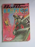 Battler Britton N°36. La Charge Maudite - Formatos Pequeños
