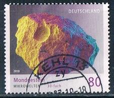 2019  Mikrowelten  (Mondgestein) - Usados