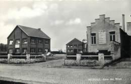 Belgique - Sambreville - Falisolle - Ecoles Des Mines - Sambreville
