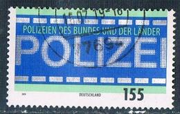 2019  Polizei Des Bundes Und Der Länder - Usados
