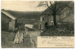 CPA - Carte Postale - Belgique - Jalhay - Moulin De Dison - 1903 (B9385) - Jalhay