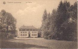 "Bertrix - Cugnon  "" Le Château "" - Bertrix"