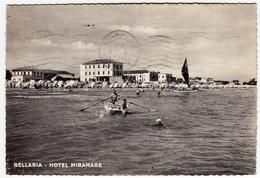 BELLARIA - HOTEL MIRAMARE - RIMINI - Rimini