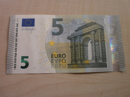 5 EUROS (Z Z020 F5) - EURO