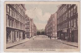Amsterdam Knollendamstraat # 1931   2033 - Amsterdam