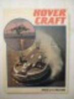 HOVERCRAFT D'Angel Croome Edité  En 1984 - Détails Sur Les Scans - Brits Leger