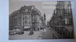 D165167 - Bautzen Budyšin - Hauptmarkt - Hlowne Torhosca - Automobile Auto - Truck - Bautzen