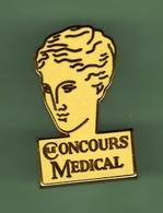 CONCOURS MEDICAL *** 1029 (30) - Médical