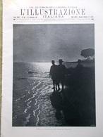 L'Illustrazione Italiana 23 Settembre 1917 WW1 Rivolta Spagna Cile Bainsizza Usa - Guerra 1914-18