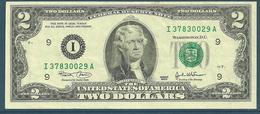 USA Billet 2 Dollars 2003 - USA
