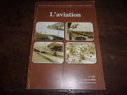 L AVIATION BULLETIN DES AMIS D ALAIN FOURNIER - AeroAirplanes