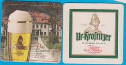 Krostitzer Brauerei Krostitz ( Bd 2347 ) - Bierdeckel