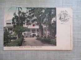CPA HAWAII HONOLULU ROYAL HAWAIIAN HOTEL - Honolulu