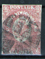 Terranova Nº 16. Año Nº 1862 - Canada