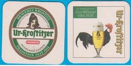 Krostitzer Brauerei Krostitz ( Bd 2353 ) - Bierdeckel
